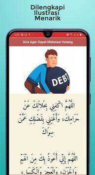 Doa Harian Islam imagem de tela 5