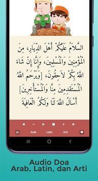 Doa Harian Islam imagem de tela 6
