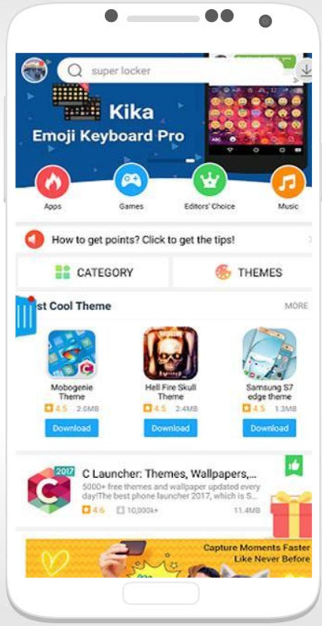 Best Android Themes 2021 APK Download 2021   Apps and Games Free for Android   APK