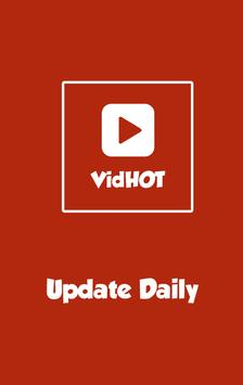 VidHot App screenshot 2