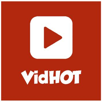 VidHot App screenshot 3
