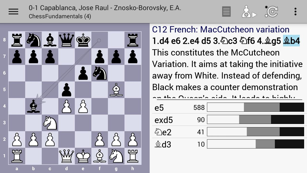 Chess PGN Master for Android - APK Download