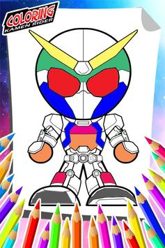 830+ Coloring Book Kamen Rider HD