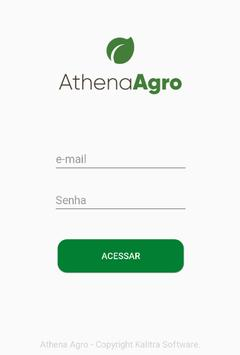 Athena Agro screenshot 2