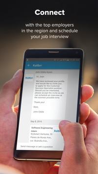 Kalibrr screenshot 2