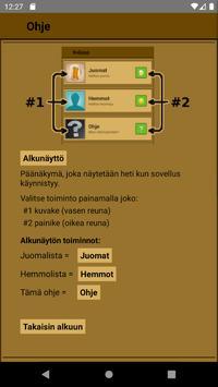 Kaljapp screenshot 7