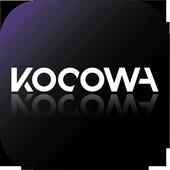 KOCOWA biểu tượng