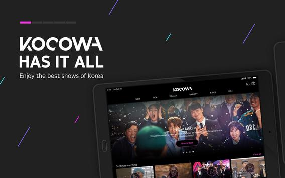 KOCOWA ảnh chụp màn hình 5