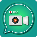 Video Call Recorder for Whatsapp, imo APK Android