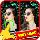 Spot The Differences Game icon