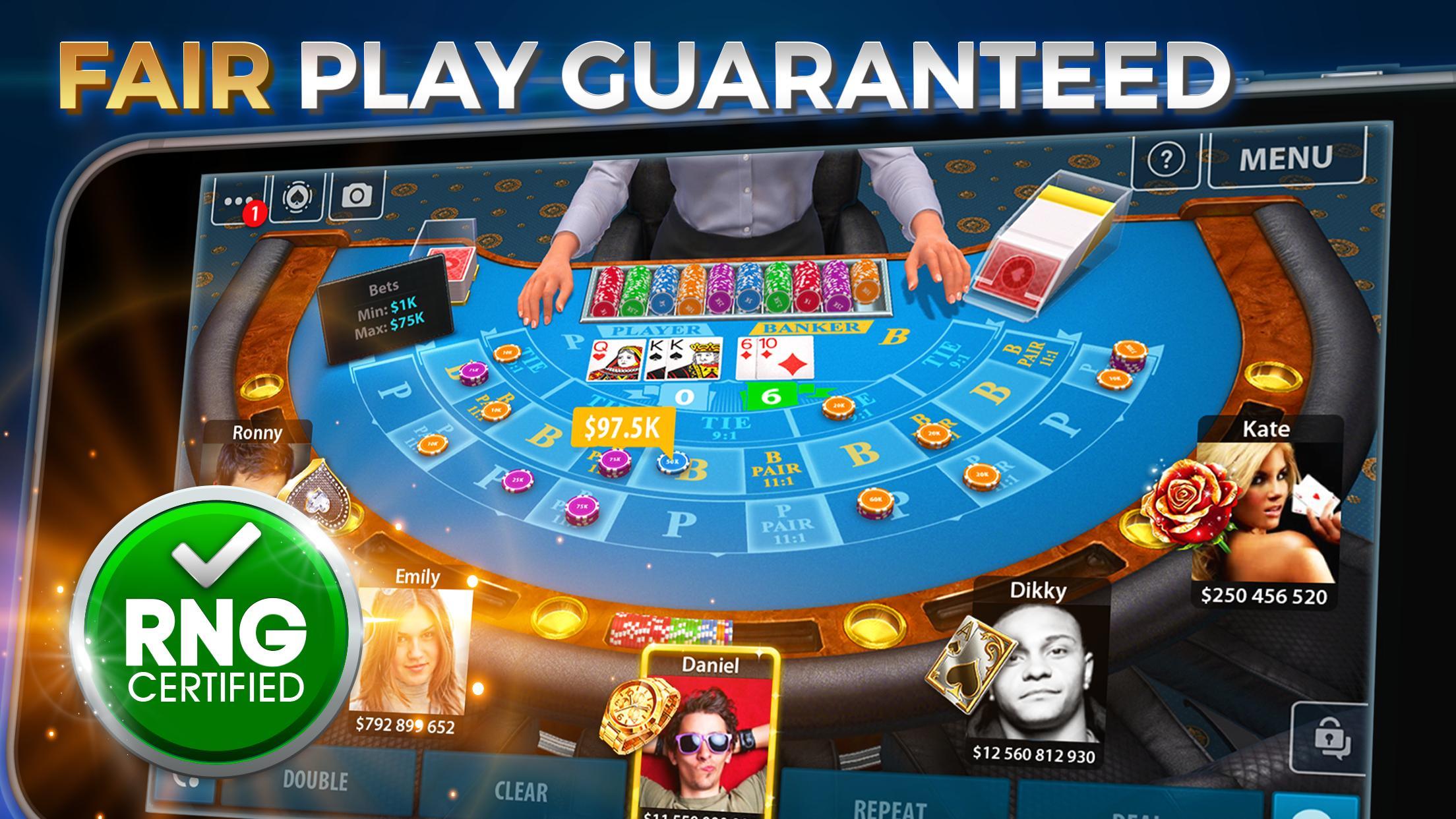 Las Vegas Casinos - Bellagio