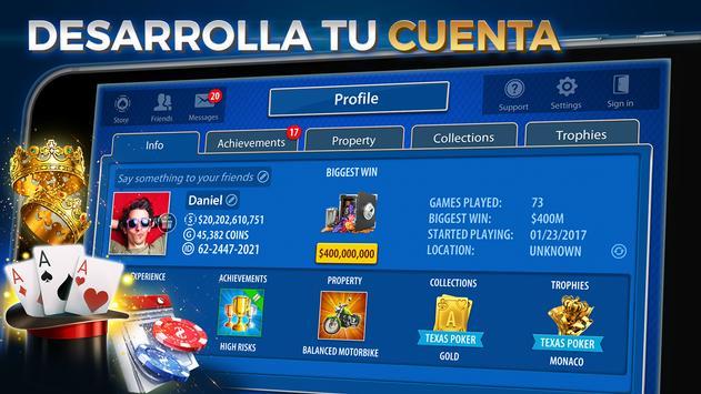 Blackjack captura de pantalla 5