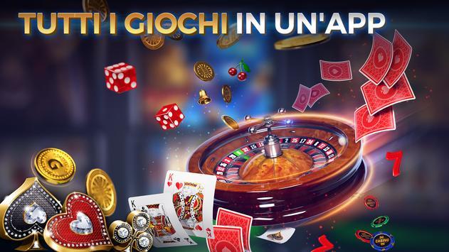 4 Schermata Blackjack