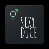 Sexy Dice icon