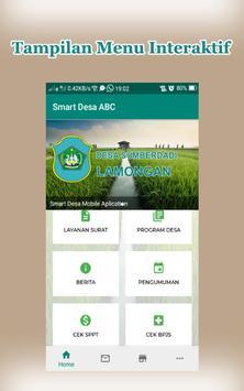 Smart Desa Sumberdadi screenshot 3