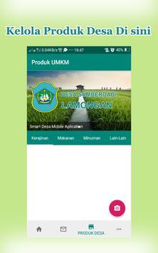 Smart Desa Sumberdadi screenshot 1