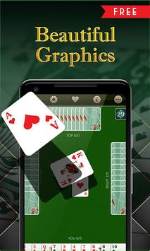 Call Bridge Card Game - Spades