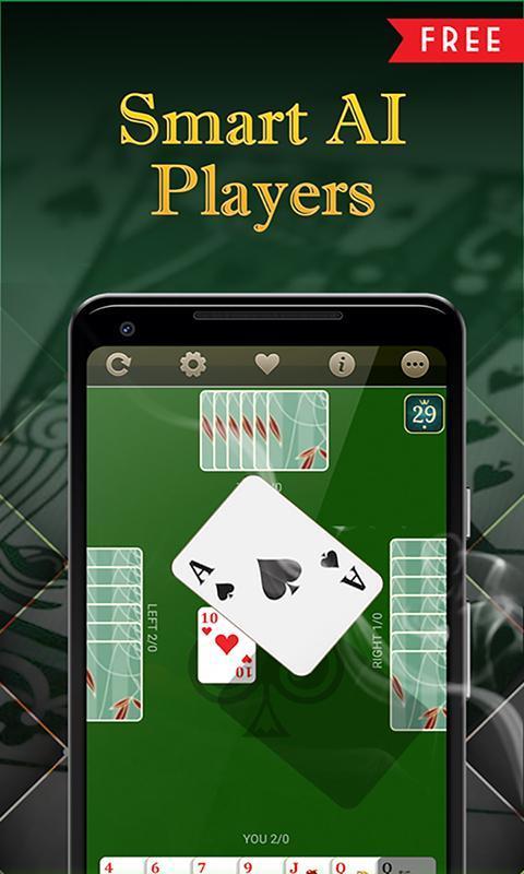 card game call bridge free download