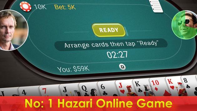 Hazari screenshot 5