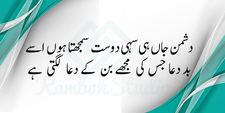2 Line Urdu Poetry for Android - APK Download