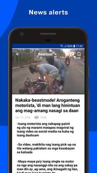 Philippine News KAMI: Latest & Breaking News App screenshot 5