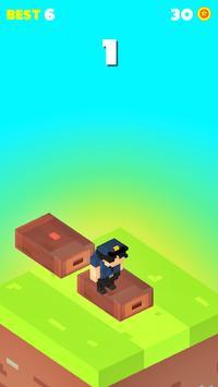 Fun Stacky Jump screenshot 2