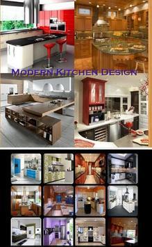Modern Kitchen Design screenshot 5