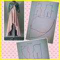 Muslim Dress Pattern
