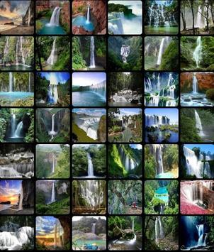 The Best Waterfall screenshot 1