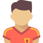 Football Market icon