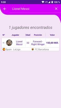 Football Market screenshot 3