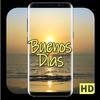 Saludos De Buenos Días Gratis👋🏼⛅️⭐️ icon