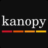 Kanopy आइकन