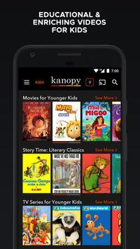 Kanopy स्क्रीनशॉट 3