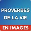 Proverbes De La Vie ícone