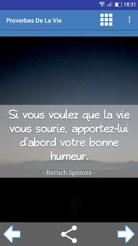 Proverbes De La Vie screenshot 6