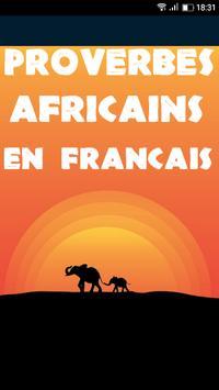 Proverbes Africains screenshot 1