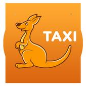 Kangaroo Taxi icon