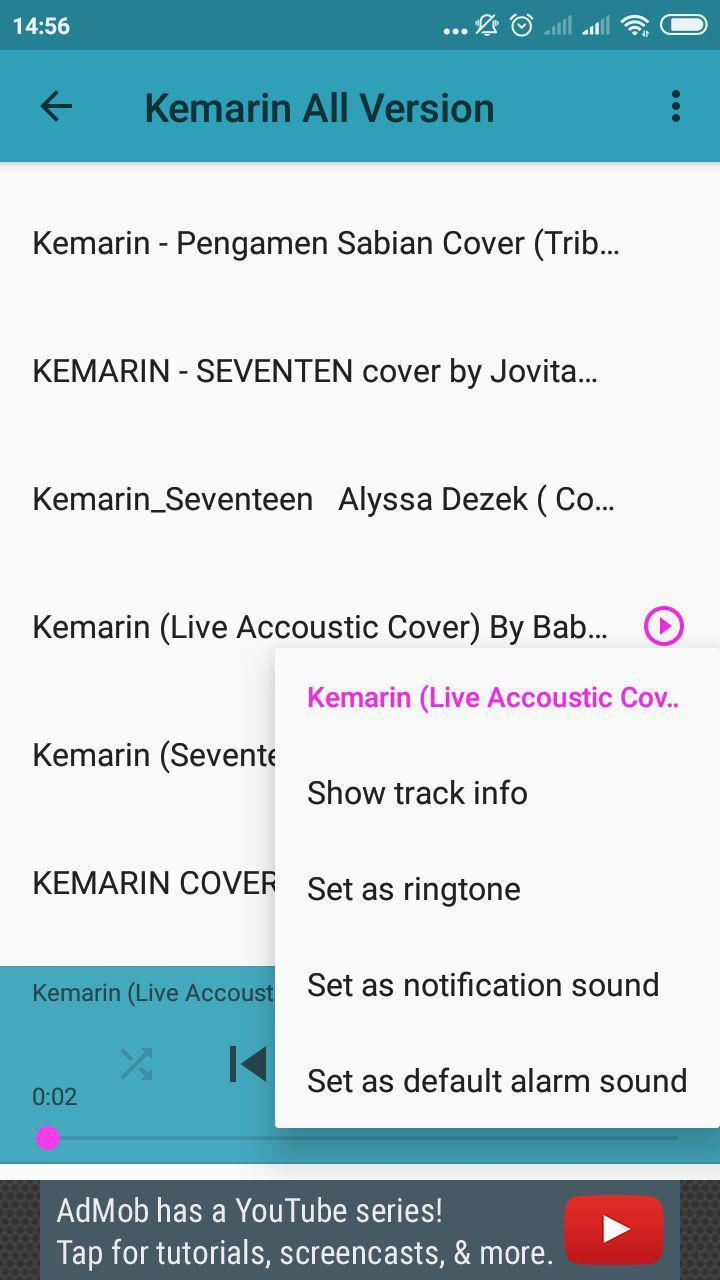 Kemarin Seventeen All Version For Android Apk Download