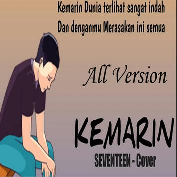 download lagu kemarin seventeen acoustic