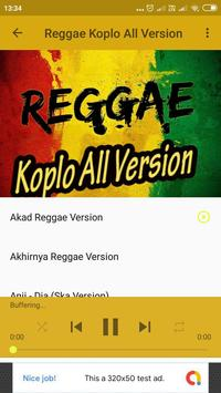 download lagu anji dia reggae version