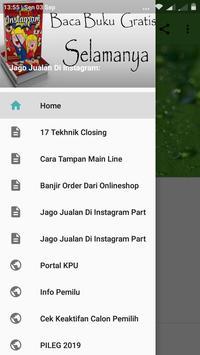 Jago Jualan di Istagram screenshot 5