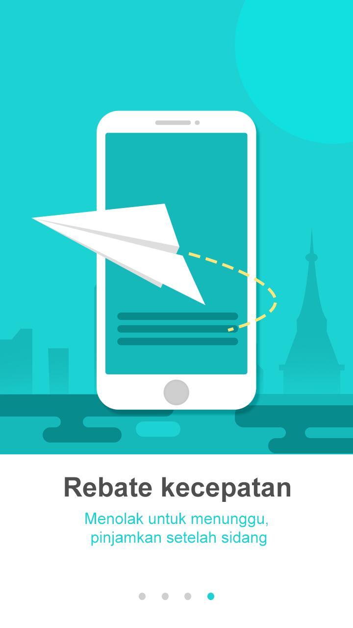 Kantong uang tunai for Android - APK Download