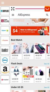 Kanjoos- All In One Shopping screenshot 7