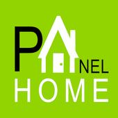 Panel Home icône