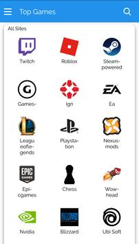 World Game - Social Media screenshot 11