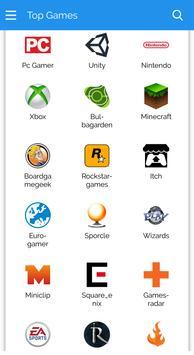World Game - Social Media screenshot 4