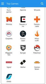 World Game - Social Media screenshot 5