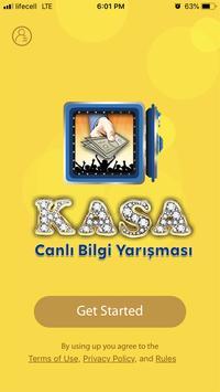 Kasa Bilgi Yarışması poster