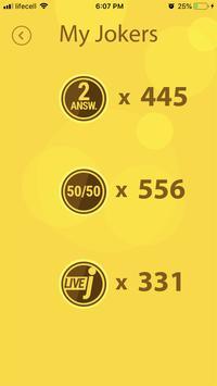 Kasa Bilgi Yarışması screenshot 7